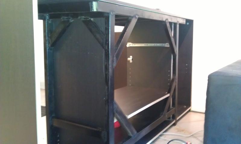 renforcement meuble pour aquarium. Black Bedroom Furniture Sets. Home Design Ideas
