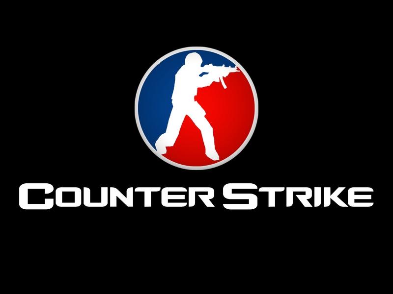 Logo de CS1.6
