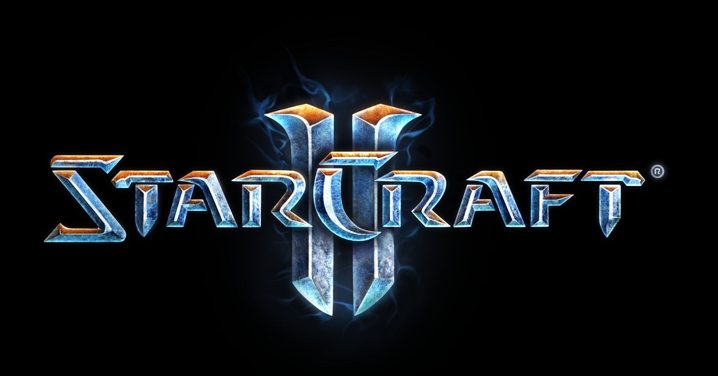 Logo StarCraft 2