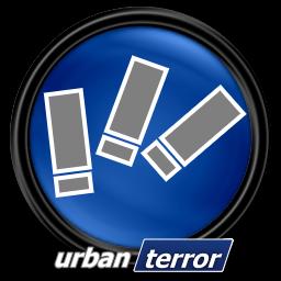 Logo UrT