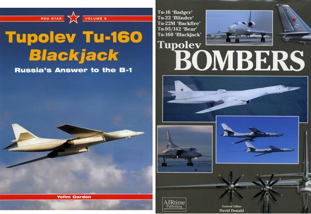Trumpeter 1/72 tu-160 blackjack