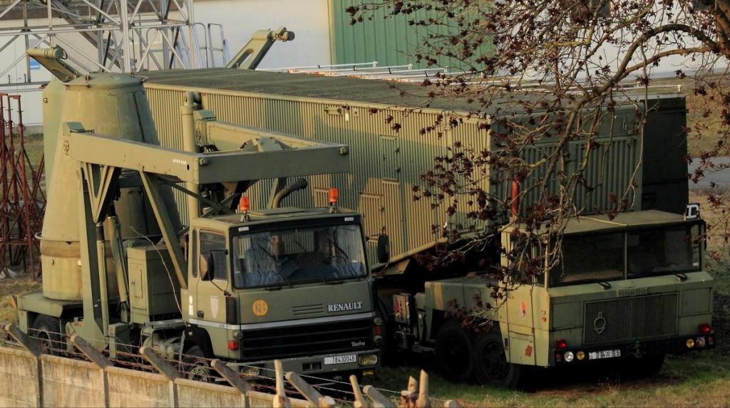 Forum des poids lourds camions anciens de collection for Rachat materiel restauration