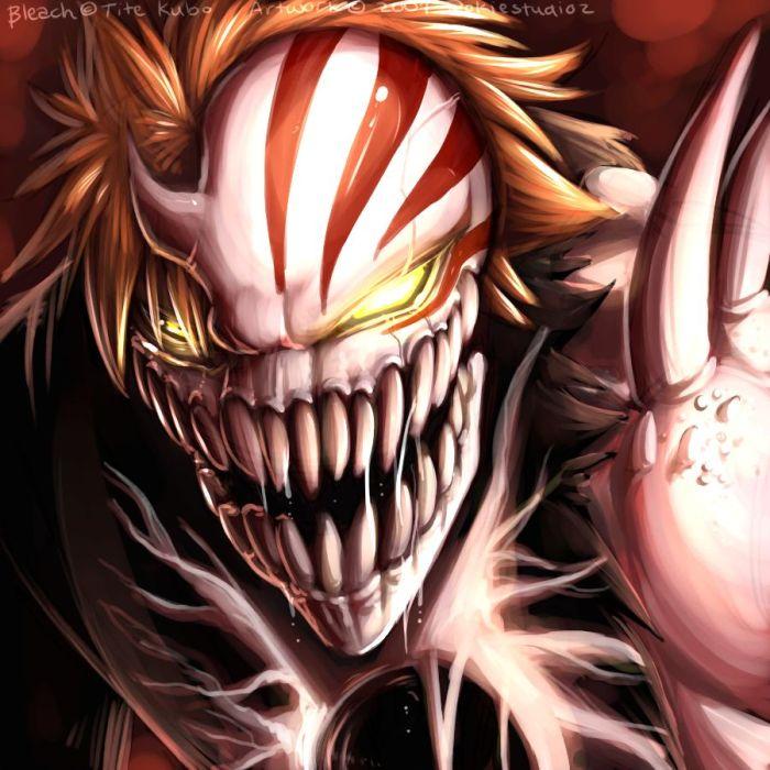 Ichigo devil