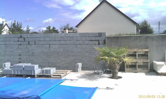 Le mur et le muret ... dans Suivi du chantier imag0313