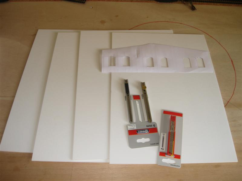Gut gemocht maquettes - Page 3 JF23