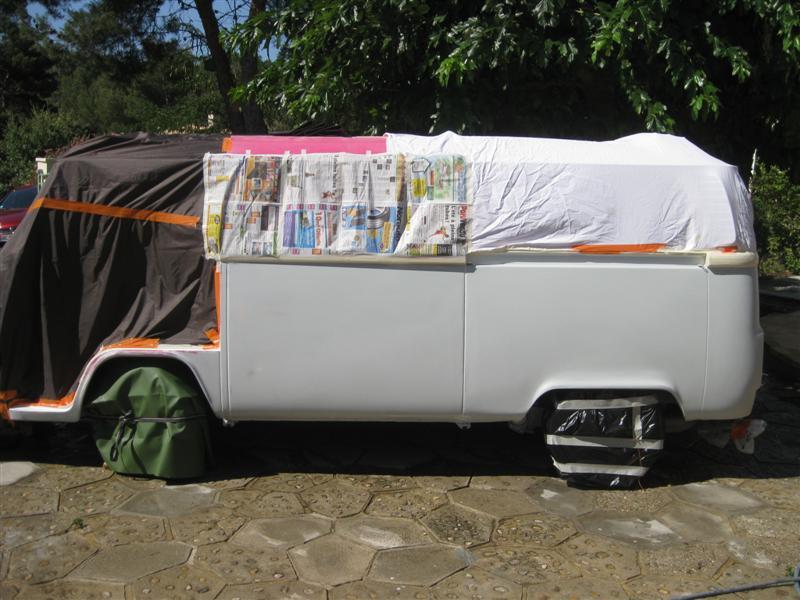 tasse combi volkswagen