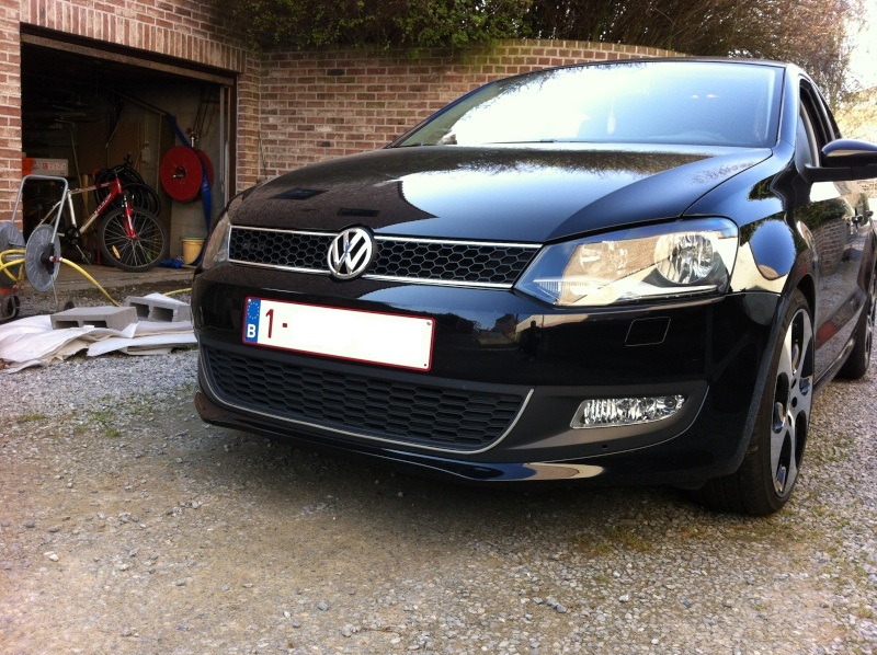 vw polo6r bluemotion 1 6l tdi deep black 90cv autres v a g page 4 forum volkswagen golf iv. Black Bedroom Furniture Sets. Home Design Ideas