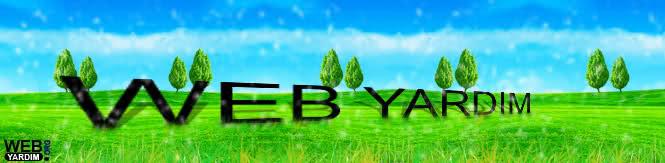 Türkçe Yardım Forumu Servisi ( www.webyardim.org )