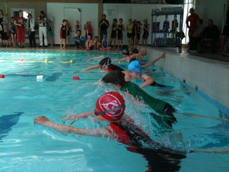 Triathlon cesson s vign du 28 04 12 for Cesson sevigne piscine