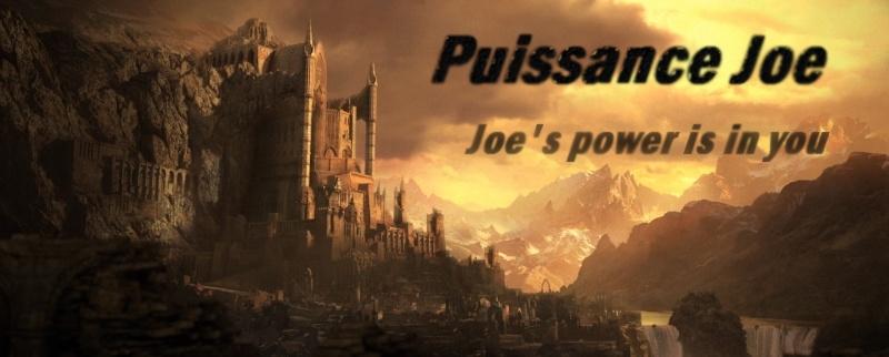 Puissance Joe
