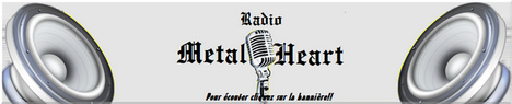 Metal Heart la Radio