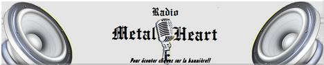 Metal Heart la Radio