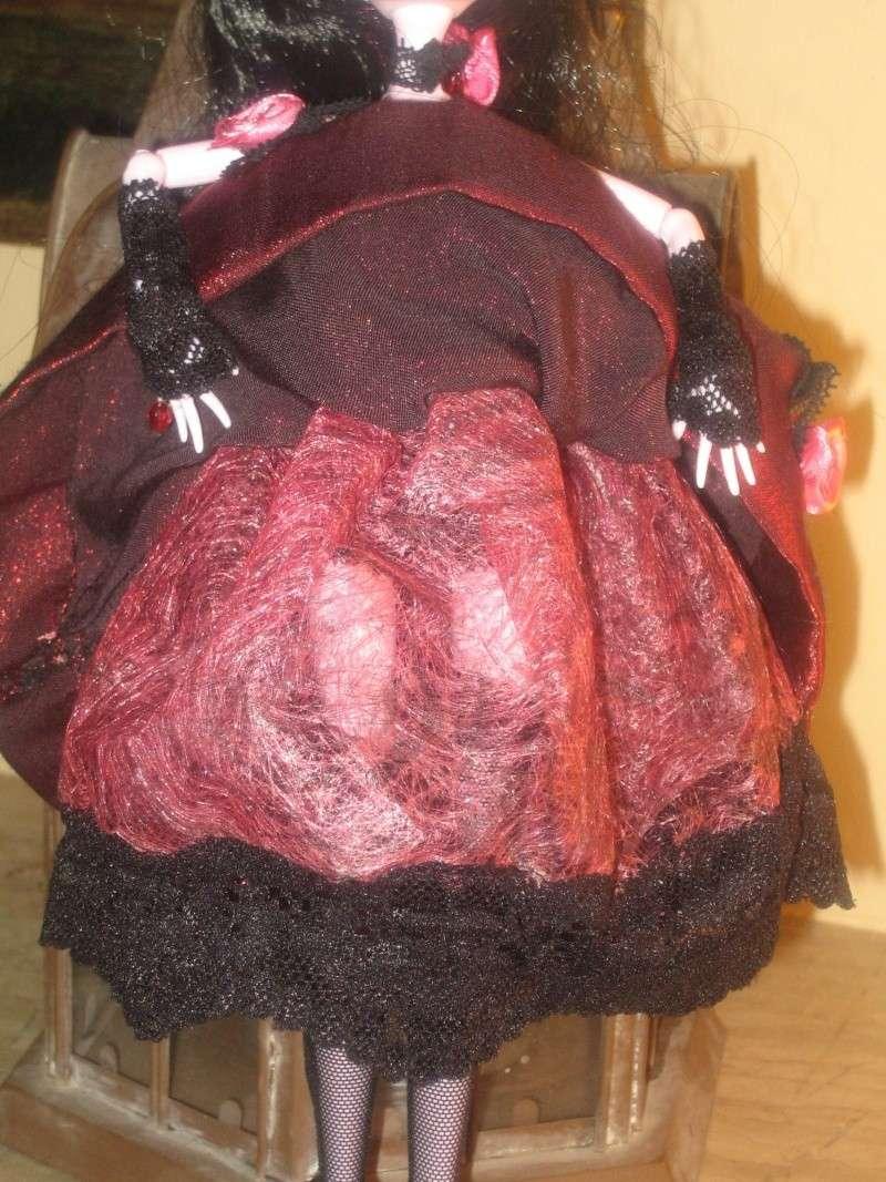 bas noirs sous les jupes