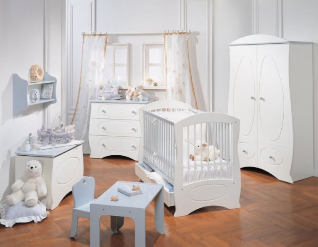 Chambre b b gar on noukie 39 s theme arthur et merlin for Modele de chambre bebe garcon