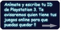 Ids PS3