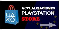 PS Store EUR