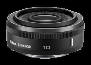 le 1 Nikkor 10 mm f/2.8