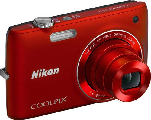 Nikon Coolpix S4150
