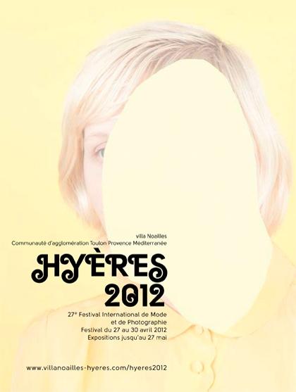 27ème Festival International de Mode et de Photographie d'Hyères