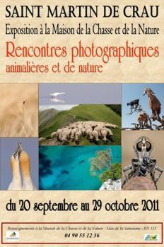évènement photo 2ème Rencontres photographiques animalières et de nature de Saint Martin de Crau