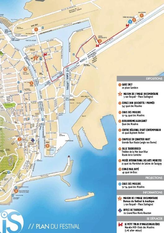 4ème ImageSingulières à Sète