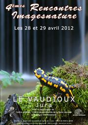 4ème Rencontres Imagesnatures Le Vaudioux