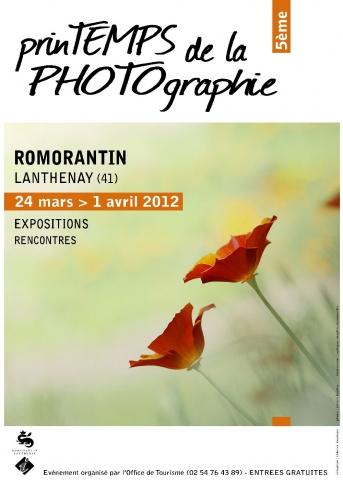 5ème Printemps de la photographie de Romorantin-Lanthenay