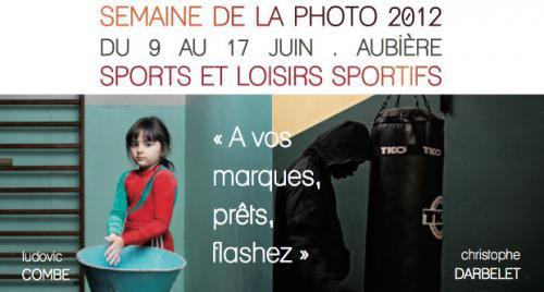 6ème Semaine de la Photo d'Aubière