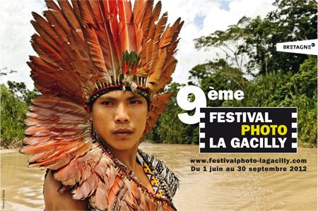 9ème Festival photo Peuples et Nature de La Gacilly