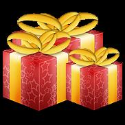 Les remboursements des marques photo pour Noël de 15 à 200€