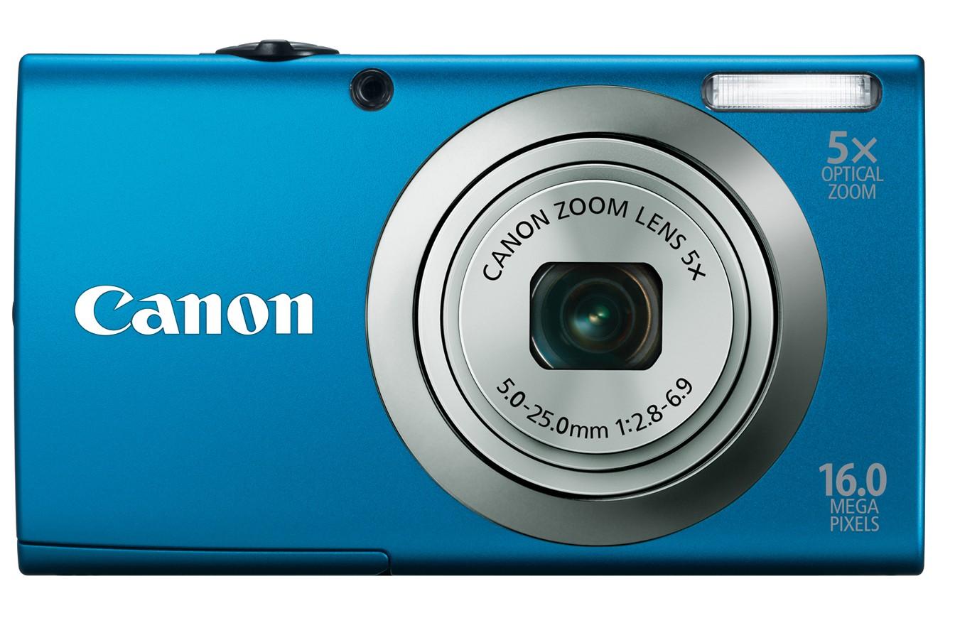 Canon PowerShot A2300