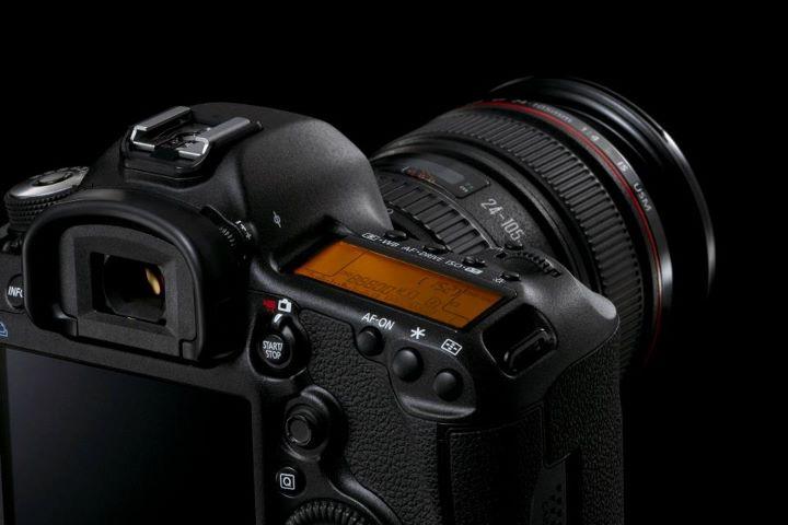 EOS 5D Mark III, le nouveau reflex plein format de Canon