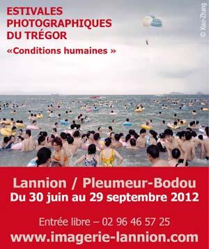 Estivales photographiques du Trégor 2012