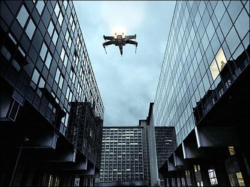 évènement photo Dark Lens de Cédric Delsaux à la Galerie Photo Fnac Forum des Halles