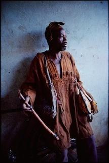 évènement photo Les Chasseurs du Mali de Philippe Bordas à la galerie photo de la Fnac Toulon