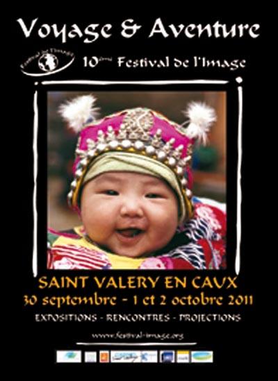 10ème Festival de l'image : Voyages et Aventures