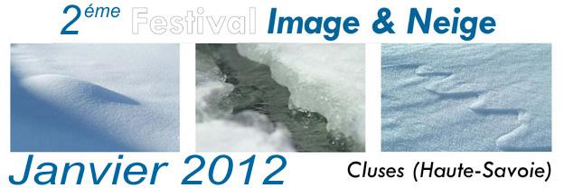 2ème Festival Image et Neige Cluses 2012