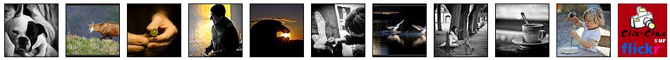 groupe Flickr du forum de photographie Clic-Clac