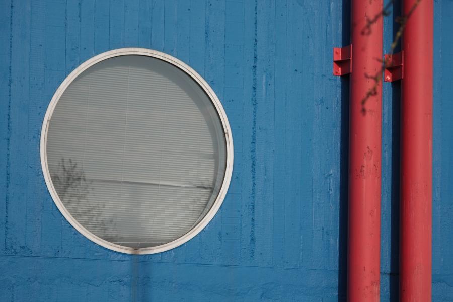 Photo de Tyma pour participer au concours photo du forum photo Clic-Clac Géométrie de Mars 2012