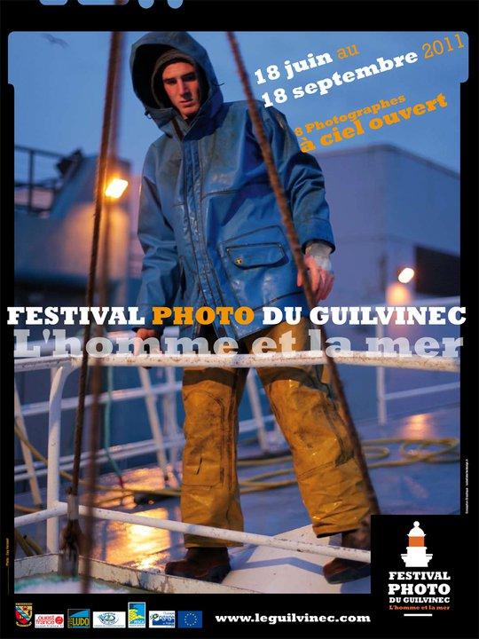 1er Festival photo du Guilvinec L'homme et la mer