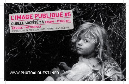 L'image Publique 5ème édition Quelle société ?