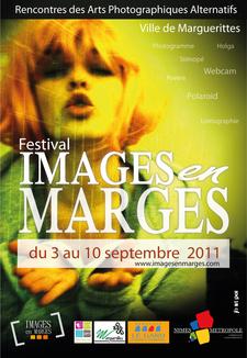 Images en Marges, Rencontres des Arts Photographiques Alternatifs