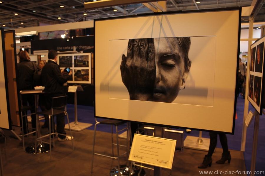 learning au Salon de la Photo 2012