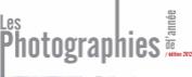Résultats des Photographies de l'année 2012