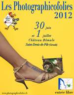 Les Photographicolies 2012