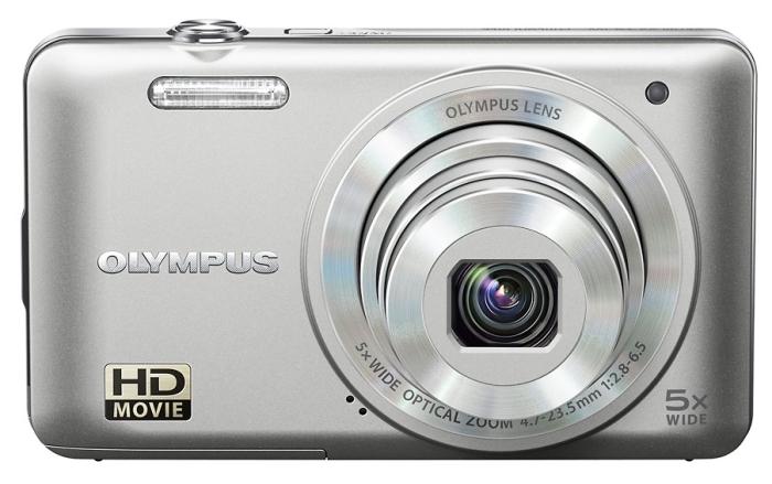 Olympus Smart VG-160