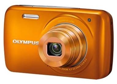 Olympus Smart VH-210