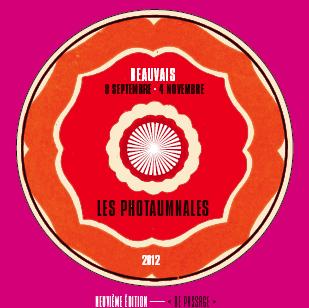 Les Photaumnales 2012 à Beauvais