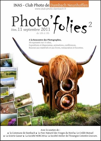 2ème Photo'Folies Dambach-Neunhoffen