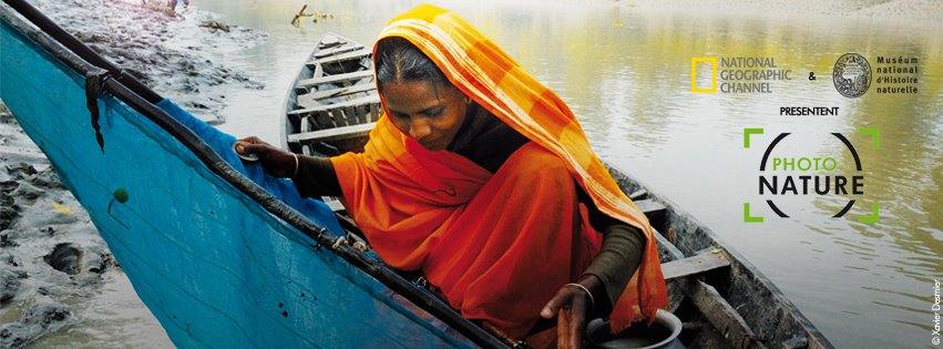 Concours Photo par nature de National 2012 Geographic Channel et le Muséum national d'Histoire naturelle